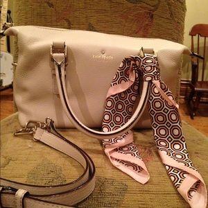 🌟Kate Spade pristine leather satchel purse
